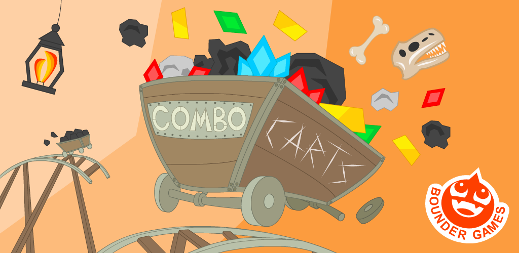 ComboCarts Feature Graphic 3