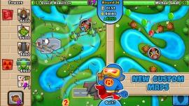 Bloons TD Battles - Gameplay